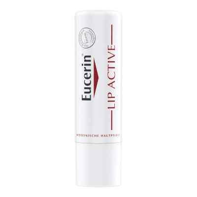 Eucerin pH5 Ochronna i regenerująca pomadka do ust