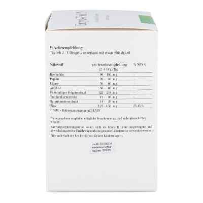 Enzym Wied N Drag.  zamów na apo-discounter.pl