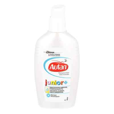 Autan Family Care Junior  żel  zamów na apo-discounter.pl