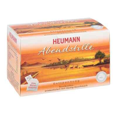 Heumann Tee Abendstille herbata wieczorna saszetki  zamów na apo-discounter.pl
