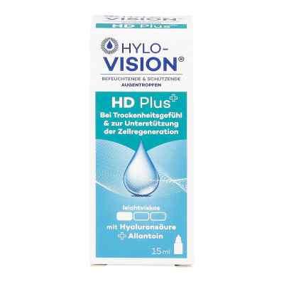 Hylo Vision Hd Plus krople do oczu  zamów na apo-discounter.pl