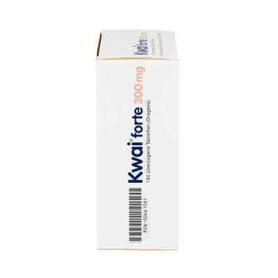 Kwai forte 300 mg drażetki  zamów na apo-discounter.pl