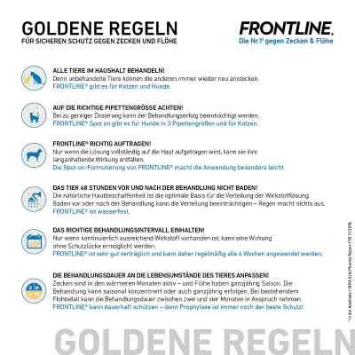 Frontline Spot 20-40 roztwór dla psów, pipetka  zamów na apo-discounter.pl