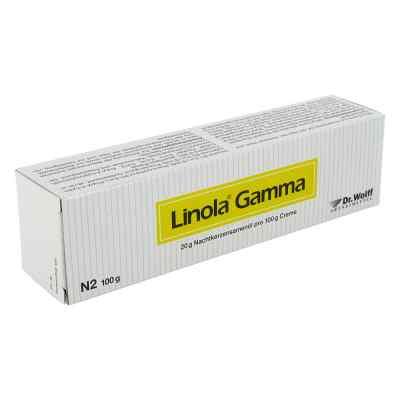 Linola Gamma Creme  zamów na apo-discounter.pl