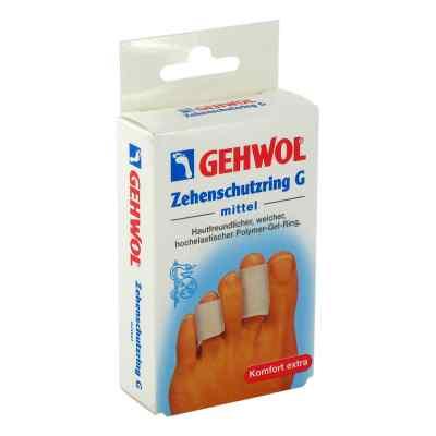 Gehwol obrączka ochronna do palców stopy G średnia  zamów na apo-discounter.pl