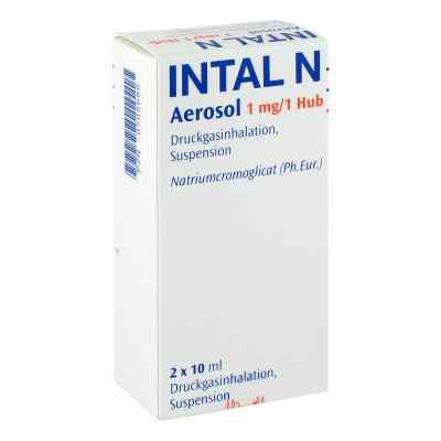 Intal N Dos.-aerosol  zamów na apo-discounter.pl