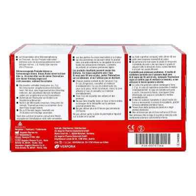 Thermacare przeciwbólowy okład na plecy (S-XL)  zamów na apo-discounter.pl