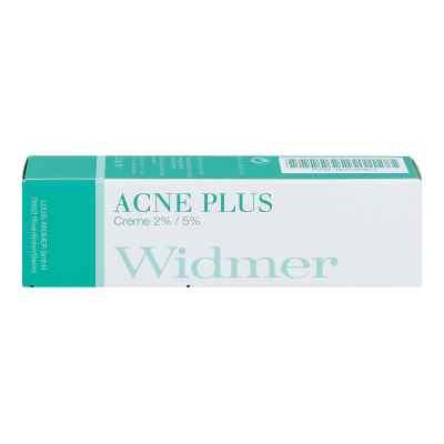 Louis Widmer Acne Plus krem przeciwtrądzikowy  zamów na apo-discounter.pl
