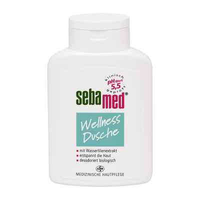 Sebamed Wellness płyn pod prysznic