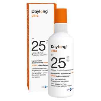 Daylong Ultra spray przeciwsłoneczny  Spf 25  zamów na apo-discounter.pl