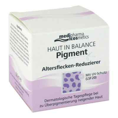 Haut In Balance Pigment Altersflecken-reduzier-cr.  zamów na apo-discounter.pl