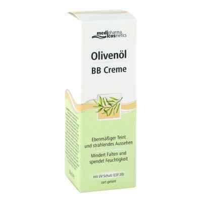 Olivenoel BB krem   zamów na apo-discounter.pl