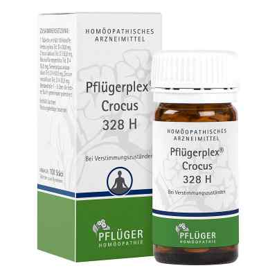 Pfluegerplex Crocus 328 H Tabl.  zamów na apo-discounter.pl