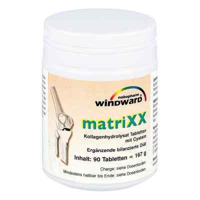 Matrixx hydrolizat kolagenowy T tabletki  zamów na apo-discounter.pl
