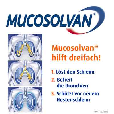 Mucosolvan Tropfen 30 mg/2 ml  zamów na apo-discounter.pl