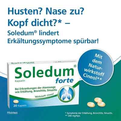 Soledum forte, kapsułki 200 mg  zamów na apo-discounter.pl