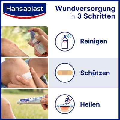 Hansaplast Soft 19x4cm plaster injekcynjny  zamów na apo-discounter.pl