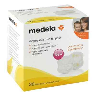 Medela wkładka dla matek karmiących jednorazowego użytku  zamów na apo-discounter.pl
