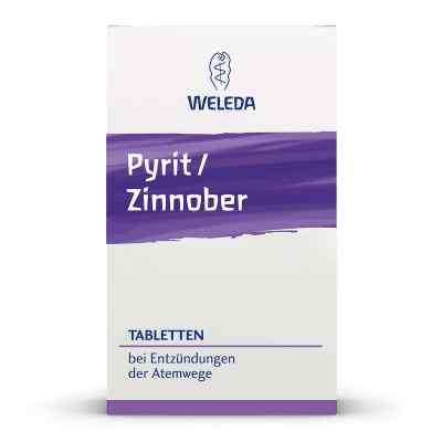 Weleda Pyrit Zinnober tabletki  zamów na apo-discounter.pl