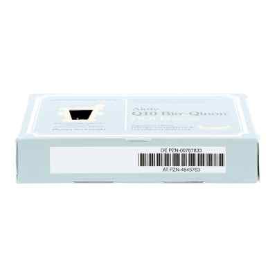 Q 10 Bio Qinon Gold 100 mg Kapseln