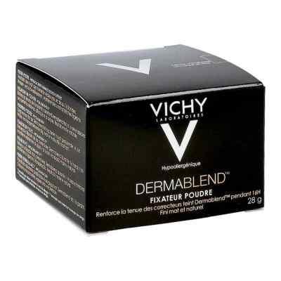 Vichy Dermablend puder utrwalający   zamów na apo-discounter.pl