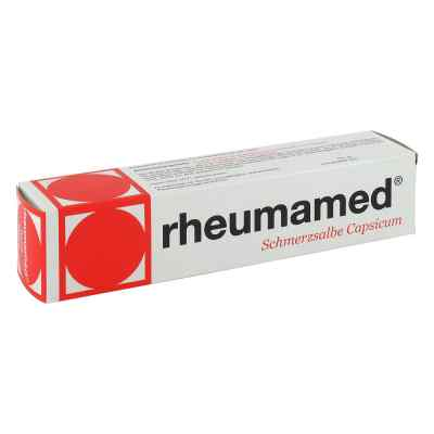 Rheumamed Salbe  zamów na apo-discounter.pl