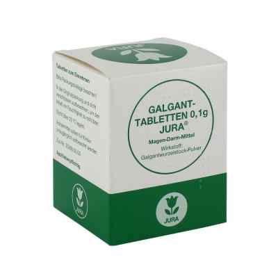 Galganttabletten 0,1 Jura  zamów na apo-discounter.pl