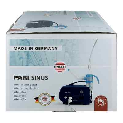 Pari Sinus Inhalationsgeraet  zamów na apo-discounter.pl