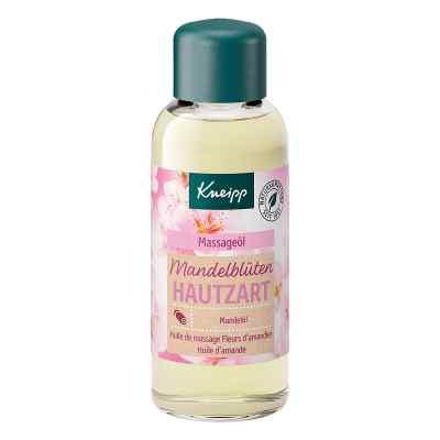 Kneipp migdałowy olejek pielęgnacyjny do masażu  zamów na apo-discounter.pl