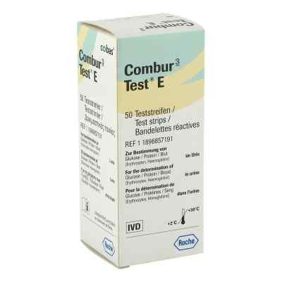 Combur 3 Test E Teststreifen  zamów na apo-discounter.pl