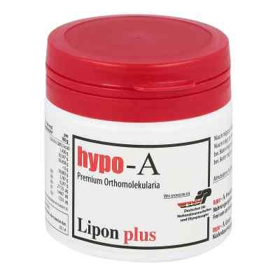 Hypo A Lipon Plus Kapsułki  zamów na apo-discounter.pl