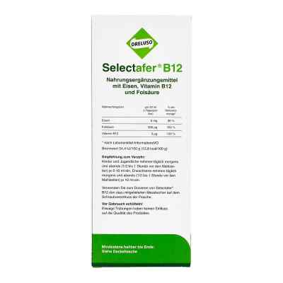 Selectafer B12 Liquidum  zamów na apo-discounter.pl
