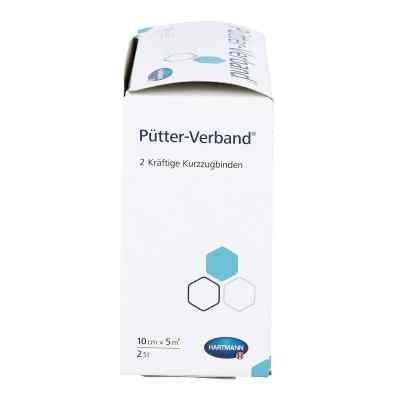 Puetter Verband 10cmx5m  zamów na apo-discounter.pl