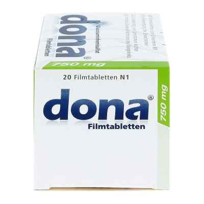 Dona 750 Filmtabl.  zamów na apo-discounter.pl