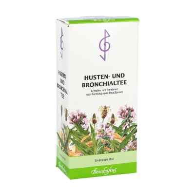 Herbata przeciw kaszlowi oskrzelowemu  zamów na apo-discounter.pl