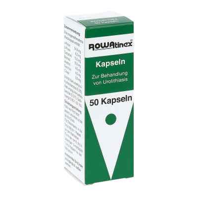 Rowatinex Kapseln  zamów na apo-discounter.pl