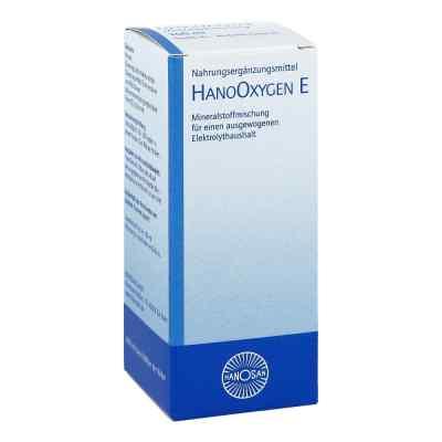 Hanooxygen E fluessig  zamów na apo-discounter.pl