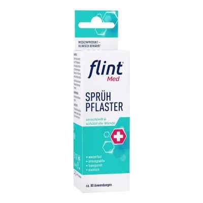 Flint plaster w sprayu  zamów na apo-discounter.pl