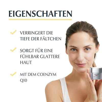Eucerin Q10 Active Regenerujący krem p/zmarszczkowy na noc  zamów na apo-discounter.pl