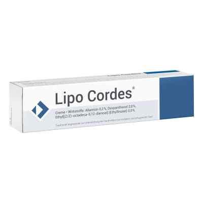 Lipo Cordes Creme  zamów na apo-discounter.pl