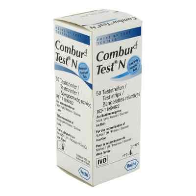 Combur 4 Test N Teststreifen  zamów na apo-discounter.pl