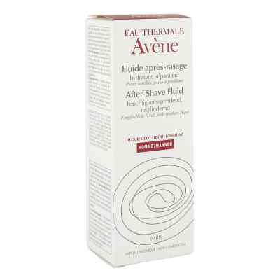 Avene After Shave Lekki balsam po goleniu zamów na apo-discounter.pl