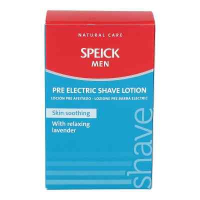 Speick Rasier Wasser Pre Shave Lotion  zamów na apo-discounter.pl