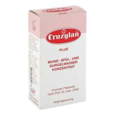Cruzylan plus krople  zamów na apo-discounter.pl