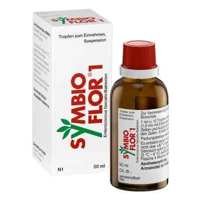 Symbioflor 1 krople  zamów na apo-discounter.pl