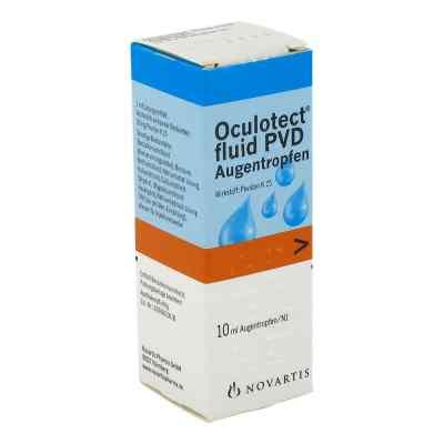 Oculotect Fluid Pvd Augentr.