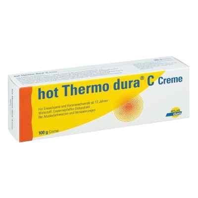 Hot Thermo dura C krem  zamów na apo-discounter.pl