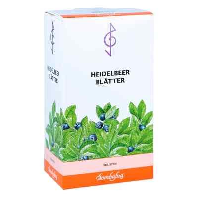 Herbata z liści borówki amerykańskiej   zamów na apo-discounter.pl