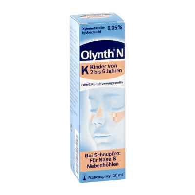 Olynth 0,05% N Schnupfen Dosierspr.o.kon.