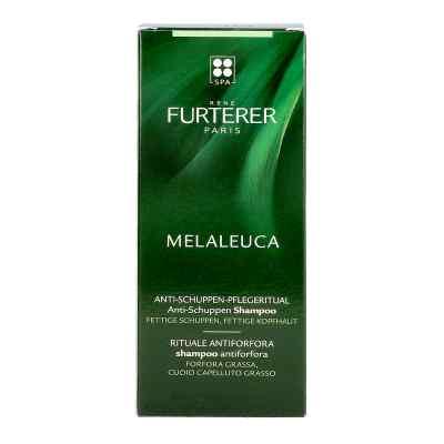 Rene Furterer Melaleuca szampon na łupież tłusty  zamów na apo-discounter.pl